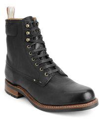 Rag & Bone Officer Boot - Lyst