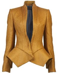 Haider Ackermann Business Blazer - Lyst