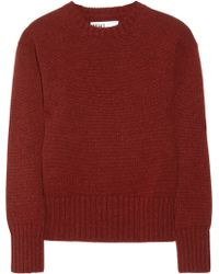 MHL by Margaret Howell - Wool Sweater - Lyst