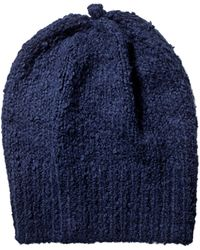 Rag & Bone Christina Knit Beanie - Lyst