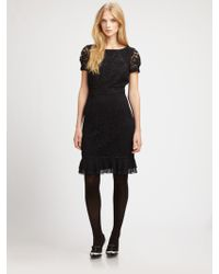 Tory Burch Bovary Dress - Lyst