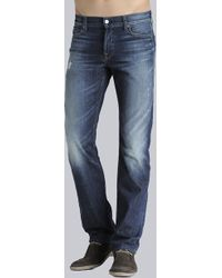 7 For All Mankind - Standard Ashby Ave - Lyst