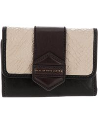 Marc By Marc Jacobs Leather Purse - Lyst