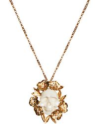 Zoe & Morgan - Garden Of Delights Necklace - Lyst
