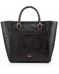Christian Louboutin Farida Shopping - Lyst
