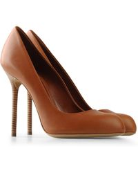 christian louboutin usa - christian louboutin round-toe Bruges pumps | The Filipino Language ...