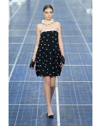 Chanel Spring 2013 Runway Look 2 - Lyst