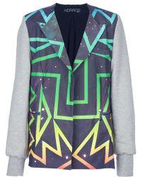 Horace - Digital Print Jacket - Lyst