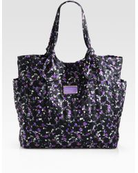 Marc By Marc Jacobs Pretty Nylon Medium Tate Tote Bag - Lyst