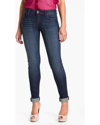 Kut From The Kloth Diana Skinny Jeans - Lyst