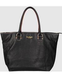 Jack Russell Malletier - Large Leather Bag - Lyst