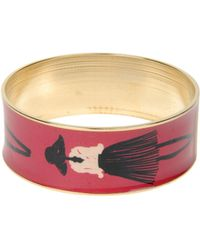 Love Moschino Bracelet - Lyst