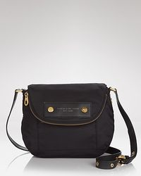 Marc By Marc Jacobs Crossbody - Preppy Nylon Mini Natasha - Lyst