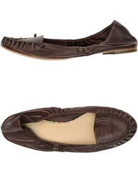 Paul by Paul Smith - Moccasins - Lyst