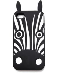 Marc By Marc Jacobs Julio Iphone Case - Lyst