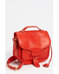 Opening Ceremony Ace Shoulder Bag red - Lyst