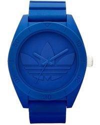 Adidas  Santiago Unisex Watch - Lyst