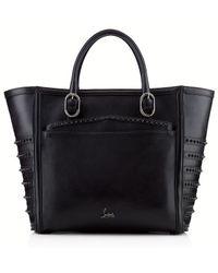 Christian Louboutin Farida Shopping Bag - Lyst