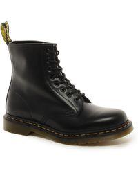 Dr. Martens Original 8-Eye Boots - Lyst