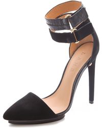 L.a.m.b. Oxley Pumps - Lyst