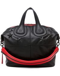 Givenchy Medium Nightingale Star Bag  - Lyst