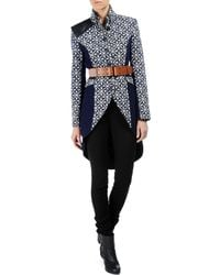 Rag & Bone Trooper Tailcoat - Lyst