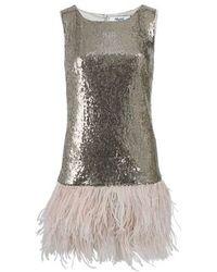 Blugirl Blumarine - Blugirl Dress - Lyst