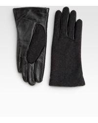 Grandoe - Womens Touchscreen Gloves - Lyst