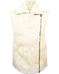 Surface To Air Grizzly Vest white - Lyst