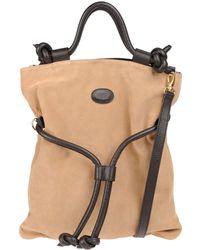 Giordano Frangipani - Medium Leather Bag - Lyst