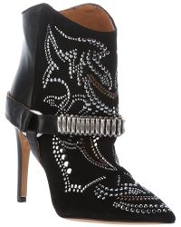 Isabel Marant Milwauke Boot - Lyst