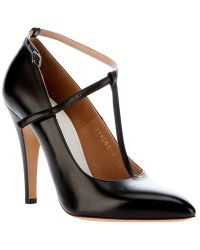 Maison Margiela T Bar Pump - Lyst