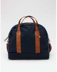 Sandqvist Weekend Bag - Lyst