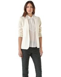 Elizabeth And James Sienna Blazer - Lyst