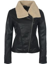Bench - Womens Bhl Blundell Jacket - Lyst