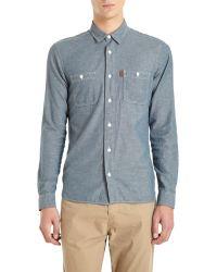 Burberry Brit - Darton Shirt - Lyst