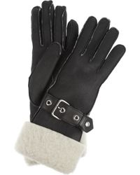 Causse Gantier - Shearling Gloves - Lyst