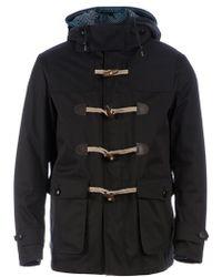 Chatcwin - Duffle Jacket - Lyst