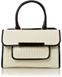 Ted Baker Sabee Small Bowling Bag - Lyst