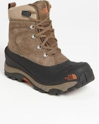 The North Face Chilkat Ii Snow Boot - Lyst