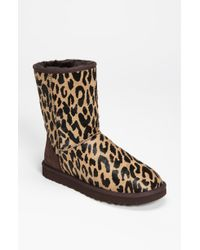 Ugg 'Classic Short' Boot - Lyst