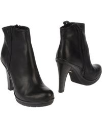 Mare Ankle Boots - Lyst
