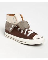 Converse Chuck Taylor All Star Two Fold Sneaker - Lyst