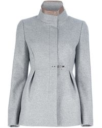 Fay Long Sleeve Jacket - Lyst