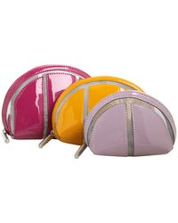 Z Spoke by Zac Posen Domed Cosmetic Cases - Lyst