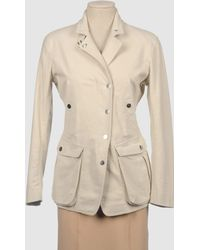 Donna Karan New York Jacket - Lyst