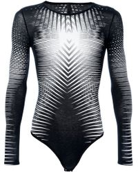Gareth Pugh Big Ass Print Body - Lyst