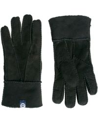 Penfield - Shearling Gloves - Lyst