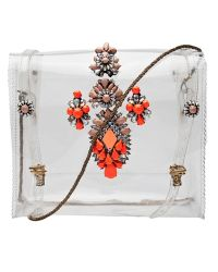 Shourouk Igor Jumbo Bag - Lyst