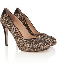 Coast Marla Sparkle Shoe - Lyst